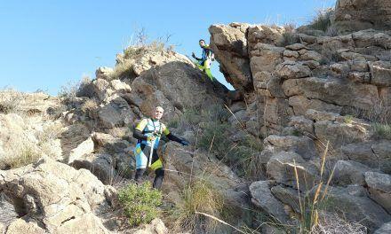 Crónica de la Ruta MTB Molina Sierra de la Espada con senderismo