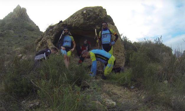 Crónica Ruta MTB Molina Lagunas Campotéjar Trasvase Sierra Marqués Alto del Ope
