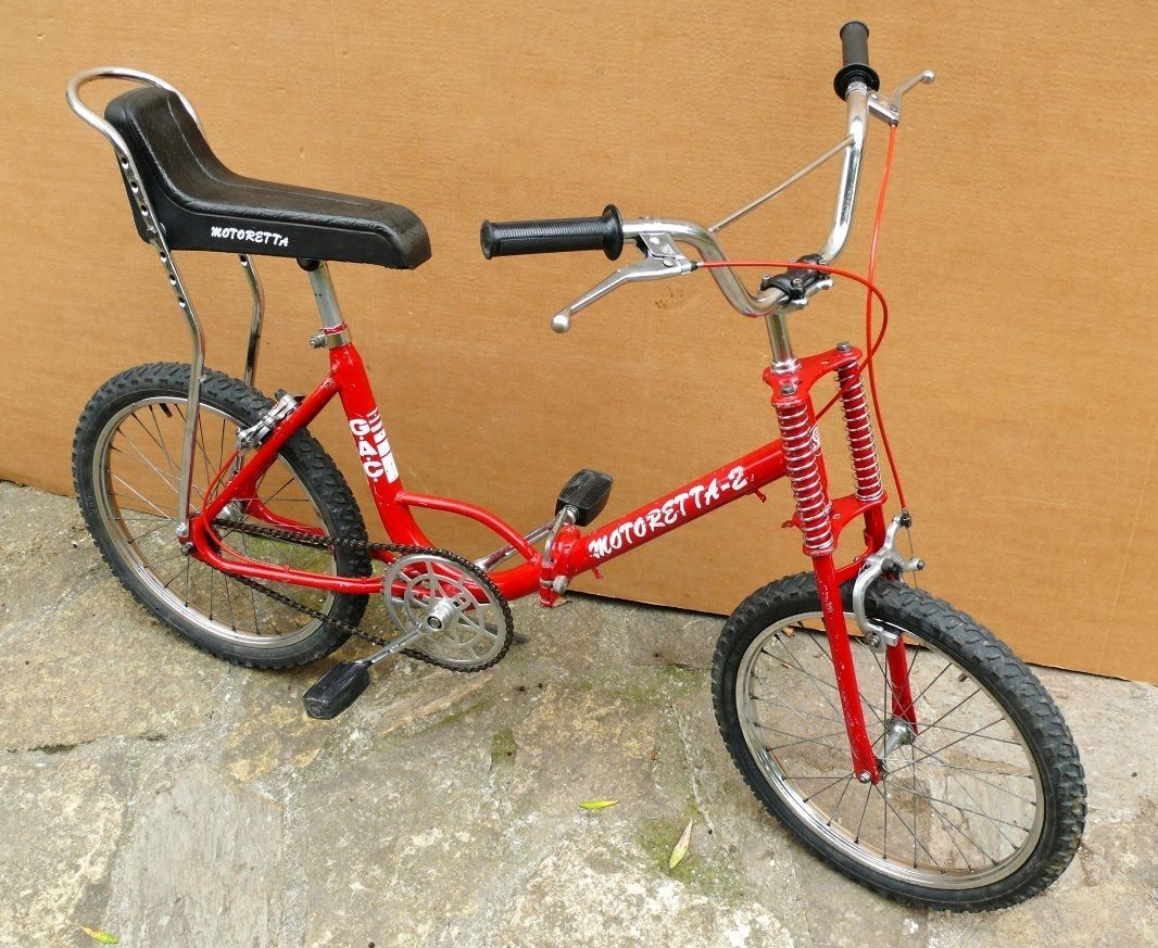 Así empecé a montar en bici y a ser comunitario por Paquito206