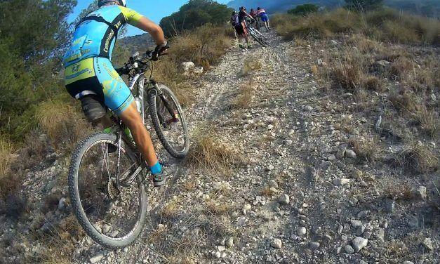 Cómo empecé a ser un ciclista de montaña, cuanto me costó en euros por Alonso