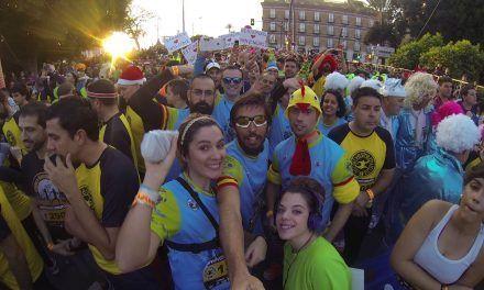 San Silvestre Murcia 2015