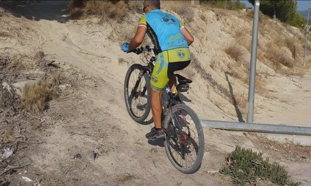 Técnica de ascenso MTB ciclismo de montaña, cómo afrontar una subida en bicicleta