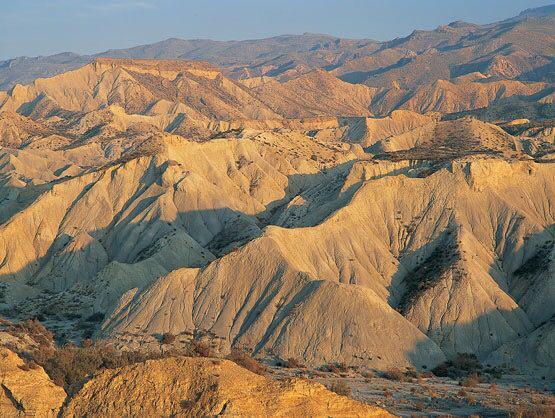Crónica III Ultra Trail & BTT Tabernas Desert por Anika