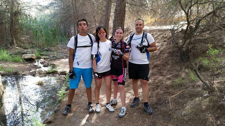 Cómo conocí a los comunitarios de Comunidad Biker y cómo me hice comunitaria por Patricia Carmona