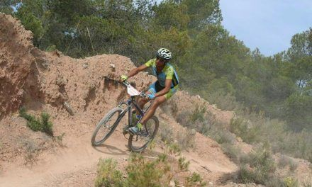 Crónica de la XIX Pedalá de Pinoso 2016 por Paquito206