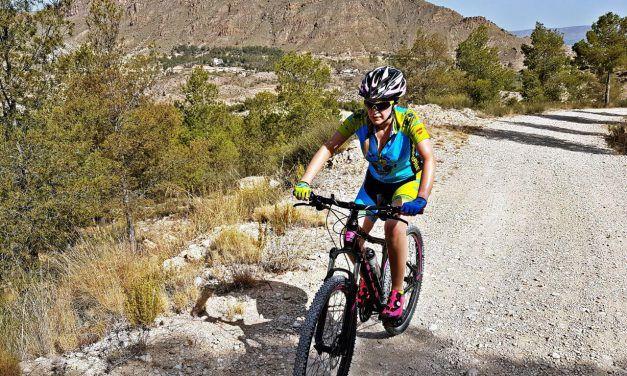 Crónica ruta MTB de introducción a la montaña de la comunitaria Mari Mari por La Navela
