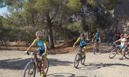 Crónica ruta MTB Hermanamiento de Los Diablos y Comunidad Biker por el Coto Cuadros