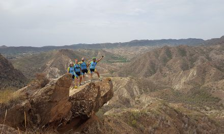 Crónica ruta MTB Molina Torreagüera Subida a las dos cruces del Miravete y subida por Los Puros al Relojero
