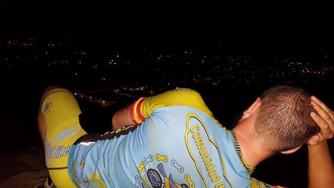 Crónica ruta MTB Molina Trasvase Ascenso Ingeniero Ascenso Martillo Navela Descenso Scalextric Ulea Archena Ascenso Alto Ope regreso por río Segura