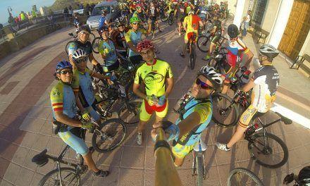 Crónica de la Marcha BTT Sierra de La Pila 2016