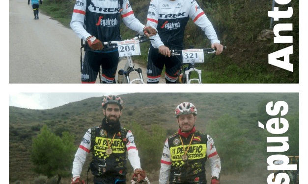 Crónica Campi Bike Race 4.0 by Gsu