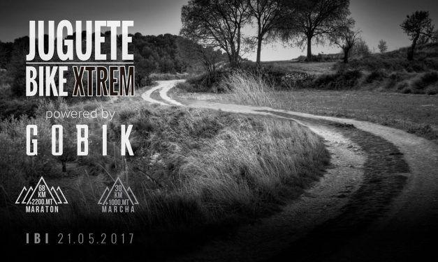 XI Marcha BTT I Maraton Villa del Juguete
