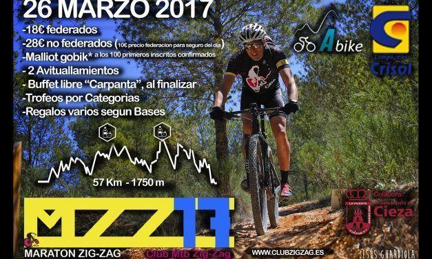 Maraton ZIG-ZAG 2017 Cieza