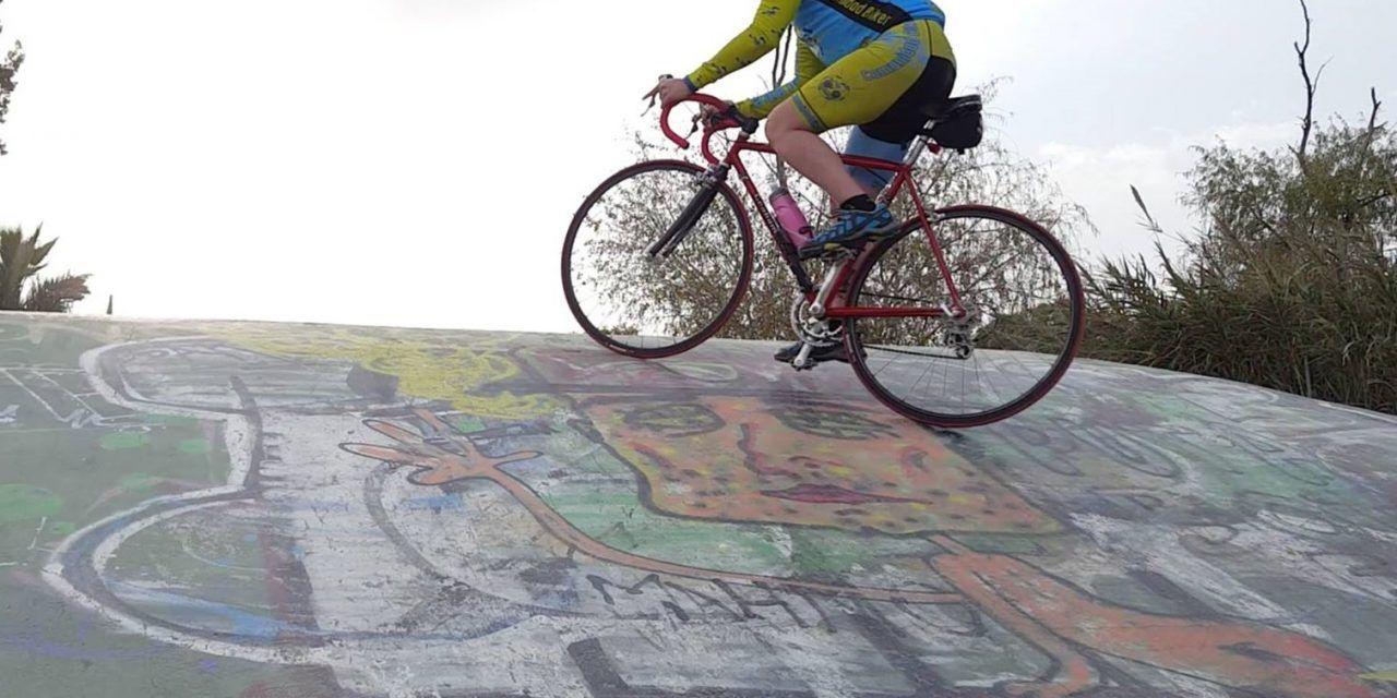 Retomando el camino de vuelta al ciclismo por Kronxito