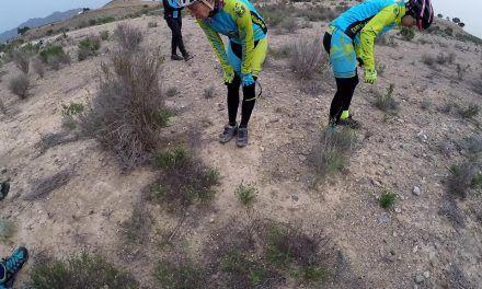 Crónica ruta MTB Molina Alcayna Buscando Turmas Coto Cuadros