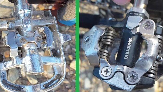¿Calas sí o no? ¿Pedales automáticos o mixtos? ¿Zapatillas rígidas o flexibles?