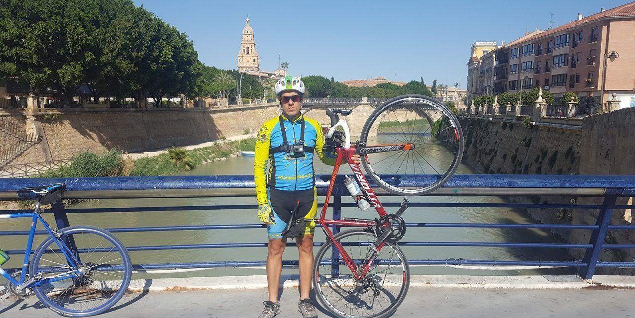 Mis primeros 100K en ciclismo de carretera   Ir a rueda e ir a Rueda