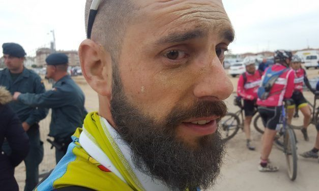 Crónica Marcha Maratón MTB BTT Orbea Monegros 2017 en Sariñena Huesca