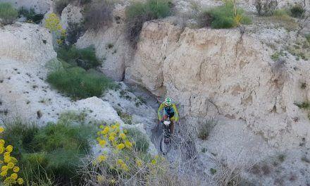 Crónica ruta MTB vuelta comunitario Kronxito al MTB por Los Rodeos
