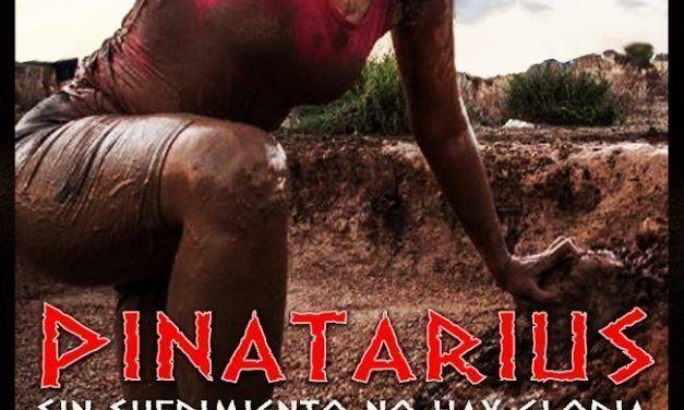 PINATARIUS Sin sufrimiento no hay gloria