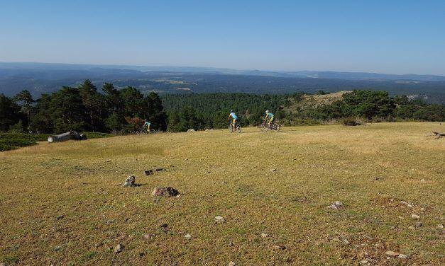 Crónica Marcha BTT Bronchales Sierra Alta en Teruel