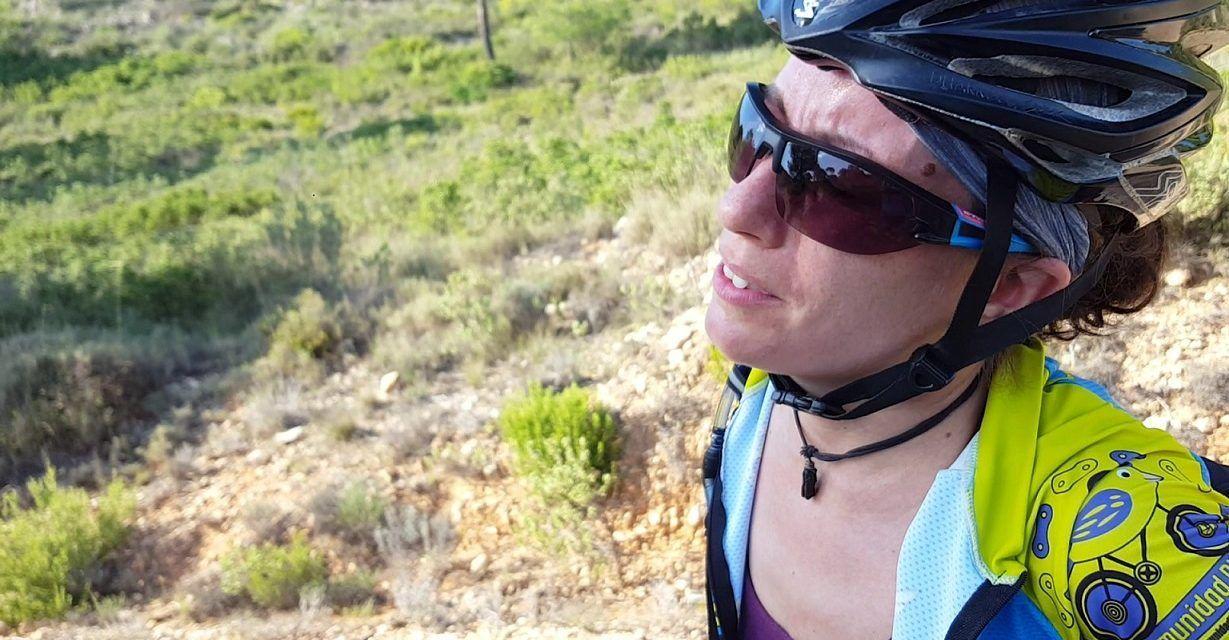 Crónica de la ruta MTB extrema Premortal 3.0 con subida a Pila y Ricote por Patricia Carmona