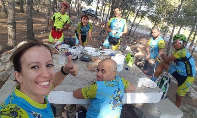 Crónica de la Mortal 3.0 de Comunidad Biker MTB