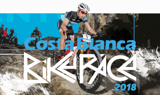 Costa Blanca Bike Race 2018