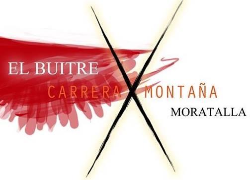 El Buitre 2018 Carrera x montaña