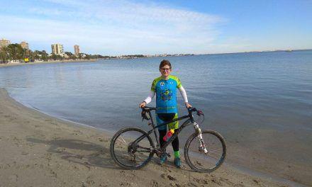 Mi primer año sobre la bicicleta por Ángel Muñoz