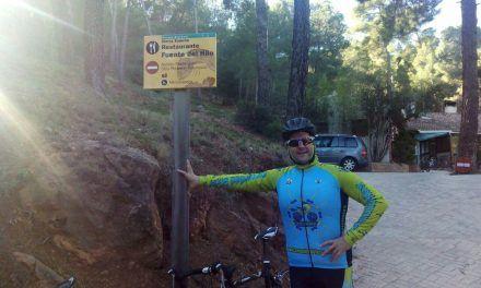 500 kilómetros de GITANE by Lastre