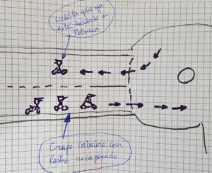 Hacer un Patricia parte 2 por Comunidad Biker MTB