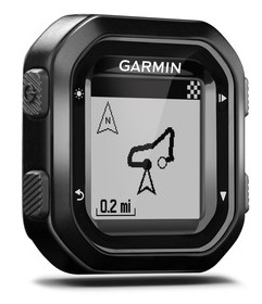 Garmin Edge 20 dispositivo GPS para ciclismo