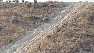 Descenso técnico extremo en mtb ciclismo de montaña por el comunitario Pedro203 por Comunidad Biker MTB
