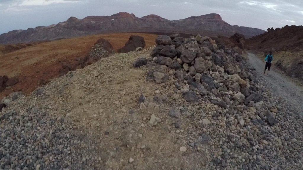 Ascenso al Teide - Montaña Blanca por Comunidad Biker MTB
