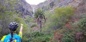 Masca en Santiago del Teide Tenerife por Comunidad Biker MTB