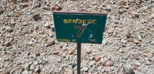 Sendero 7 de ascenso al cráter del Teide en Tenerife por Comunidad Biker MTB