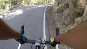 Ciclismo de carretera pedaleando con la flaca por Sierra Espuña por Comunidad Biker MTB