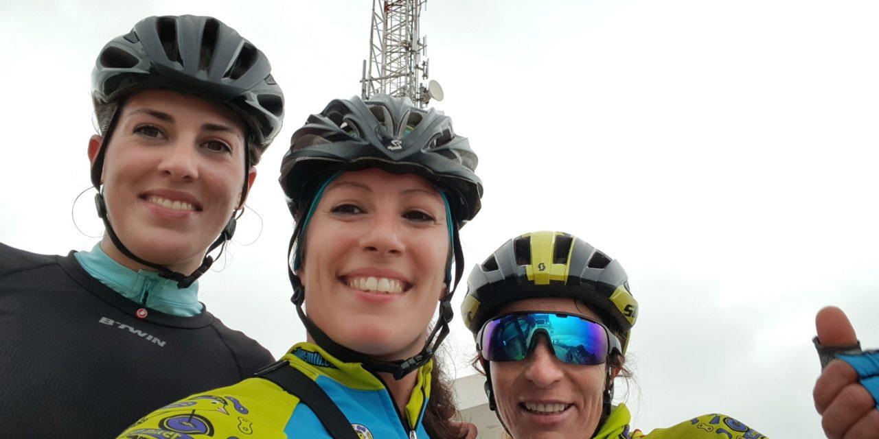 Crónica de la VII KDD de chicas biker 2018 por Patricia Carmona