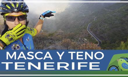 Vídeo | Ruta MTB por Masca y Teno en Tenerife