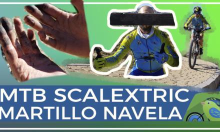 Vídeo | Scalextric y Martillo en la Navela con crudas realidades