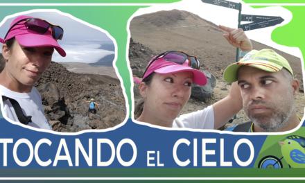 Vídeo | Tocando el cielo | Ascenso cráter Teide en Tenerife