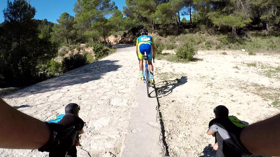 Marcha cicloturista Ruta de la Conserva XXI en Molina de Segura por Comunidad Biker MTB