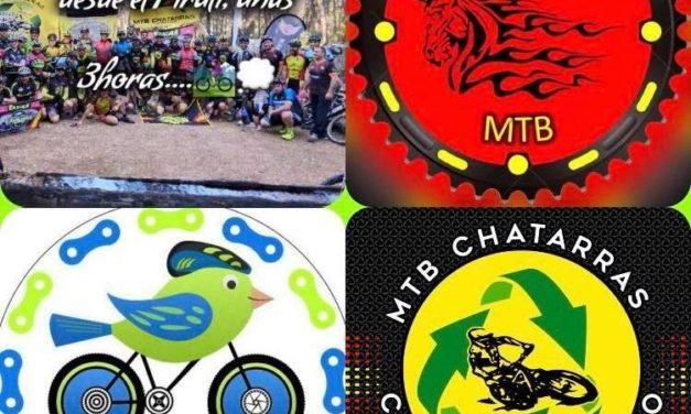 Quedada en Torrevieja con MTB Chatarras