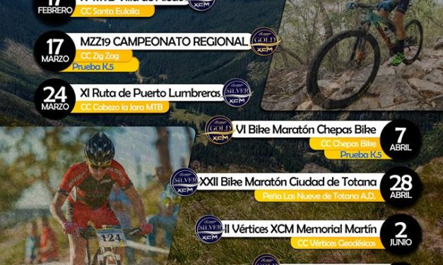 La Implacable MTB (GOLD)