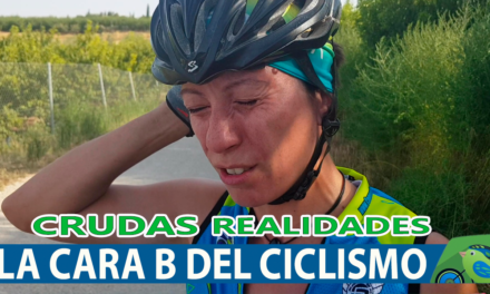 Vídeo | La cara B del ciclismo de montaña | Crudas realidades recopilatorio