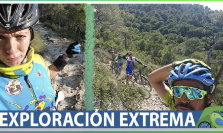 Vídeo | Exploración extrema | El día en que Patricia perdió la sonrisa