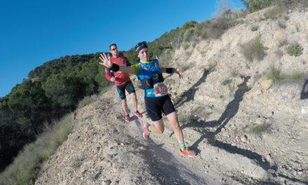 Crónica de mi participación en la VIII Trail San Jorge Dragon carrera por montaña por Patricia Carmona