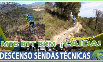 Vídeo | Descenso de sendas técnicas | Ciclismo de montaña en estado puro
