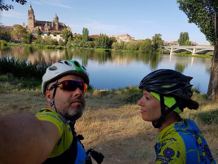 Salamanca Comunidad Biker MTB